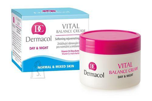 Dermacol Vital Balance näokreem 50 ml