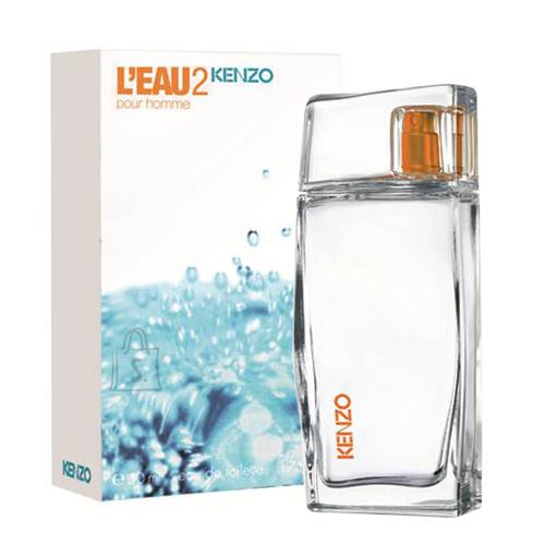 Kenzo L'Eau 2 Kenzo tualettvesi meestele EdT 50 ml
