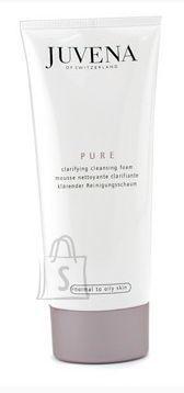 Juvena Pure Cleansing Clarifying näopuhastusvaht 200 ml