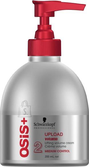 Schwarzkopf Osis+ Upload juuksekreem 200ml