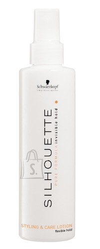 Schwarzkopf Silhouette Styling & Care Lotion soenguvedelik 200 ml