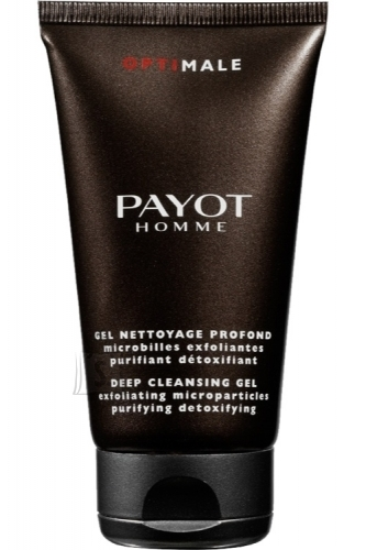 Payot Homme Deep Cleansing näopuhastusgeel 150 ml