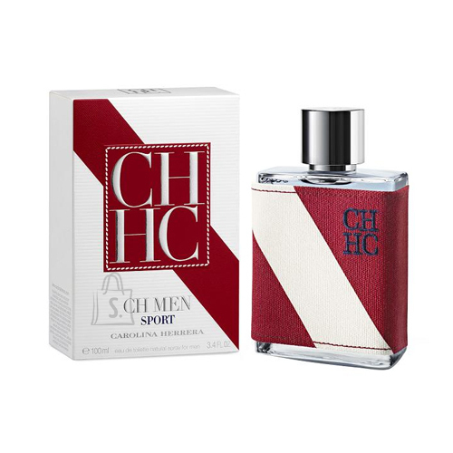 Carolina Herrera CH Men Sport tualettvesi EdT 100 ml