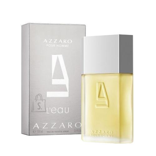 Azzaro Pour Homme L´Eau 100ml meeste tualettvesi EdT