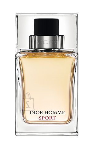 Christian Dior Homme Sport 2012 100ml aftershave