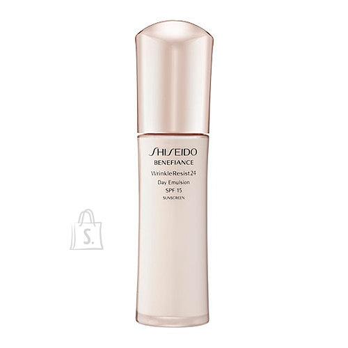Shiseido Benefiance WrinkleResist24 näoemulsioon 75 ml