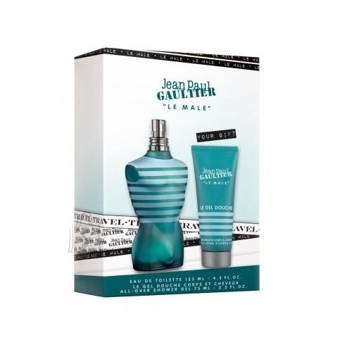 Jean Paul Gaultier Le Male 200ml meeste lõhnakomplekt