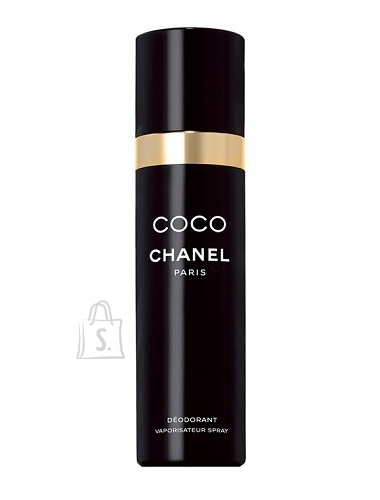 Chanel Coco 100ml naiste spray deodorant