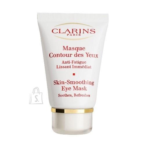 Clarins Skin Smoothing Eye silmaümbruse mask 30 ml