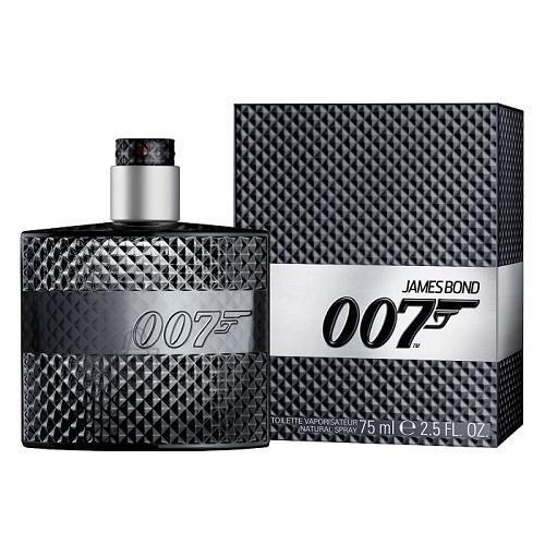 James Bond 007 James Bond 007 50ml meeste tualettvesi EdT