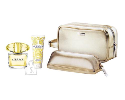 Versace Yellow Diamond 190ml naiste lõhnakomplekt