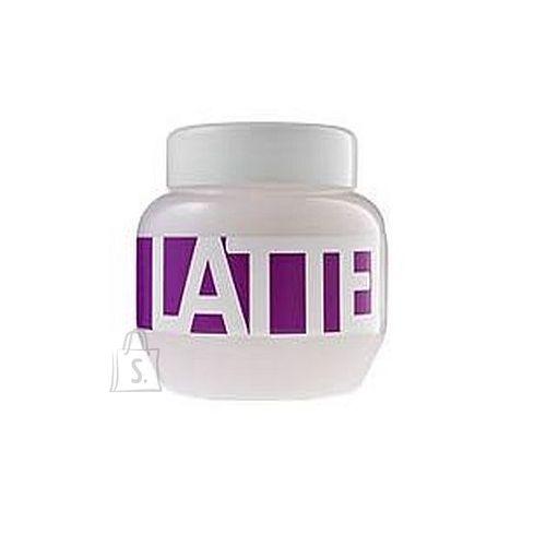 Kallos Cosmetics Latte juuksemask 275ml
