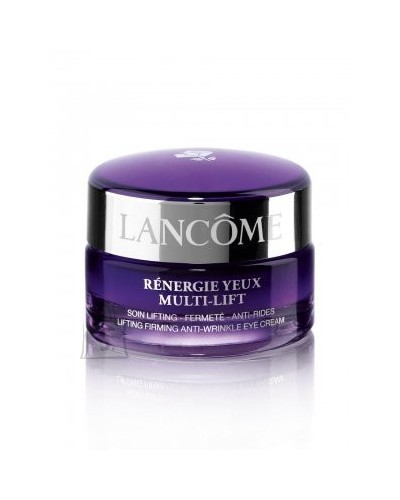 Lancome Renergie Multi Lift Eye Cream kostsudevastane silmakreem 15 ml