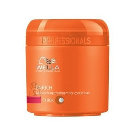 Wella Enrich juuksemask 150ml