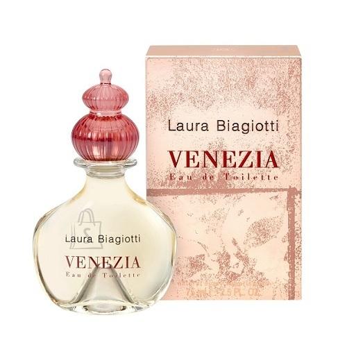 Laura Biagiotti Venezia 2011 tualettvesi naistele EdT 25 ml