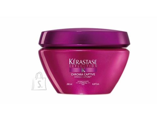 Kerastase Reflection Chroma Captive Shine juuksemask 200 ml