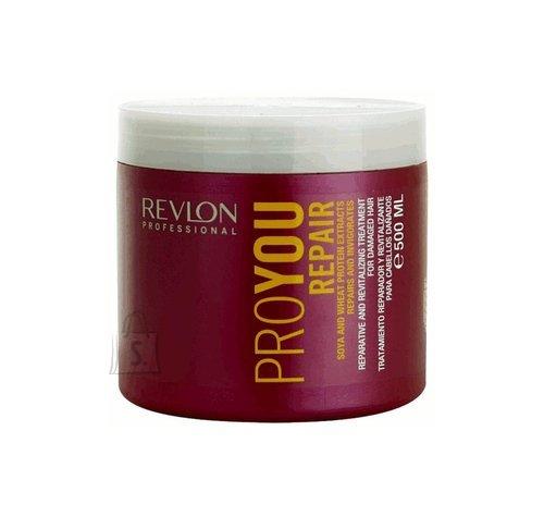 Revlon ProYou Repair Mask juuksemask 500 ml