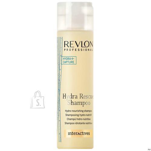 Revlon Interactives Hydra Rescue niisutav šampoon 1250 ml