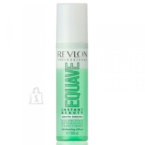 Revlon Equave Volume Conditioner juuksepalsam 200 ml