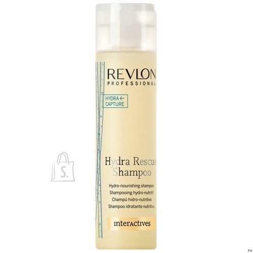Revlon Interactives Hydra Rescue Shampoo COSMETIC (250ml)