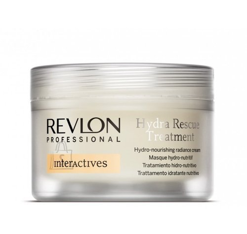 Revlon Interactives Hydra Rescue Treatment juuksemask 200 ml