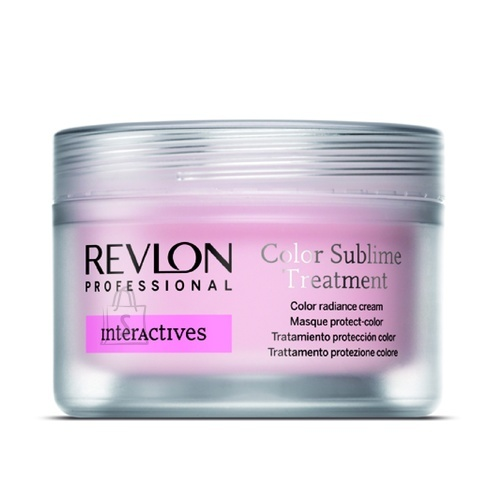 Revlon Interactives Color Sublime Treatment juuksemask 200 ml