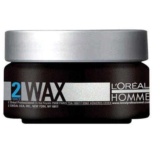 L´Oréal Professionnel Homme Definition Wax juuksevaha 50 ml
