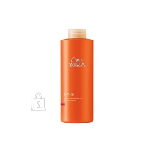 Wella Enrich Normal Hair juuksepalsam 200ml