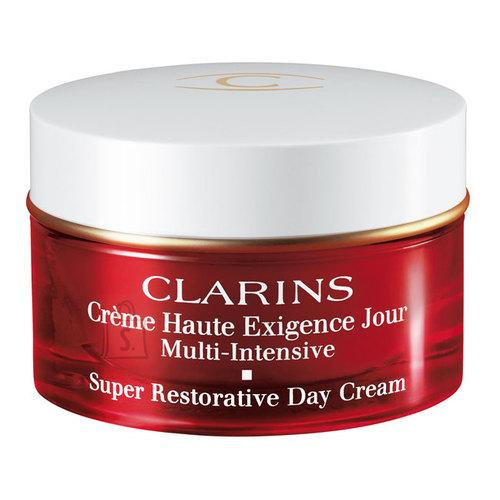 Clarins Super Restorative Day Cream näokreem 50 ml