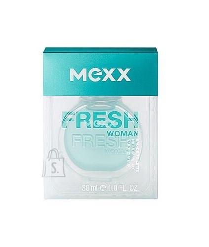 MEXX Fresh Woman 30ml naiste tualettvesi EdT