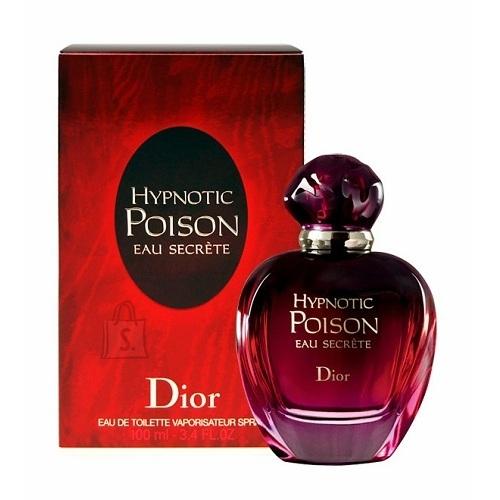 Christian Dior Hypnotic Poison Eau Secréte naiste tualettvesi EdT 50ml