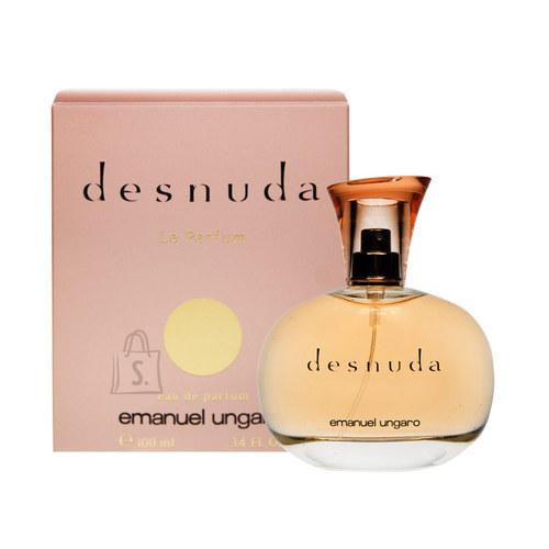 Emanuel Ungaro Desnuda 100ml naiste parfüümvesi EdP