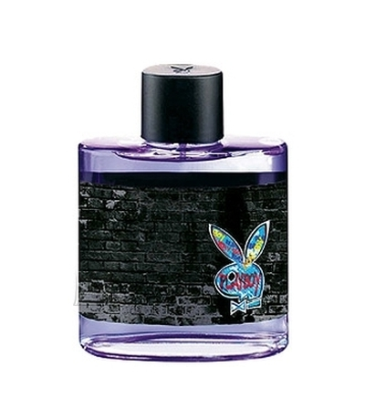 Playboy New York 100ml meeste tualettvesi EdT