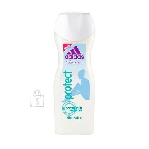 Adidas Protect 250ml naiste dušigeel
