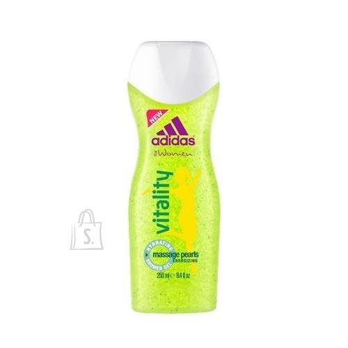 Adidas Vitality dušigeel 250ml