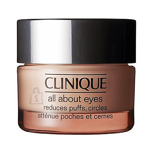 Clinique All About Eyes All Skin silmaümbruse kreem 30 ml