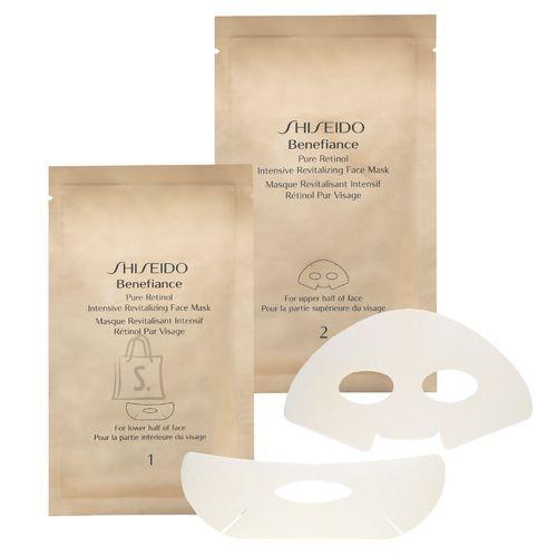 Shiseido Benefiance Pure Retinol Intensive näomask