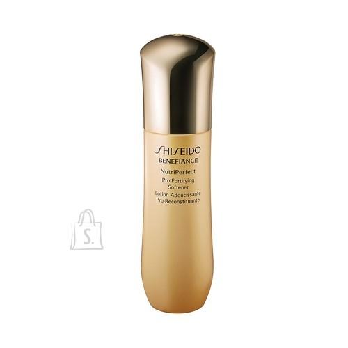 Shiseido Benefiance NutriPerfect Softener Lotion näovesi 150 ml