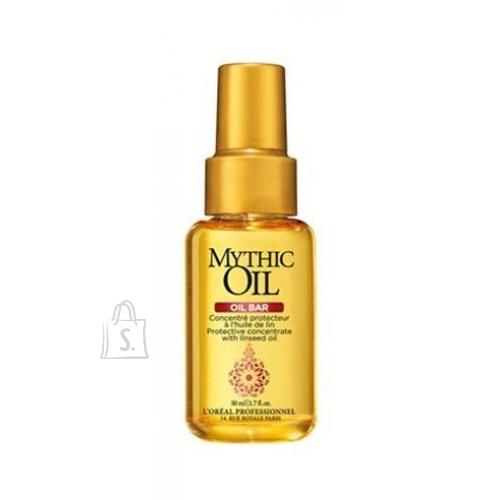 L´Oreal Paris Mythic Oil Protecting Concentrate Oil juukseõli-kontsentraat 50 ml