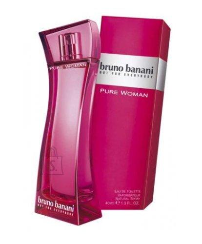 Bruno Banani Pure Woman 20ml naiste tualettvesi EdT