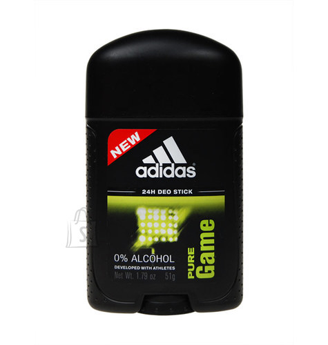 Adidas Pure Game deodorant 53 ml