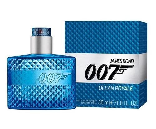 James Bond 007 Ocean Royale 50ml meeste tualettvesi EdT