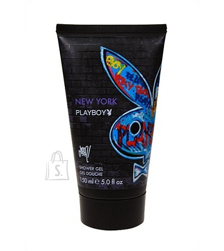 Playboy New York meeste dušigeel 250ml