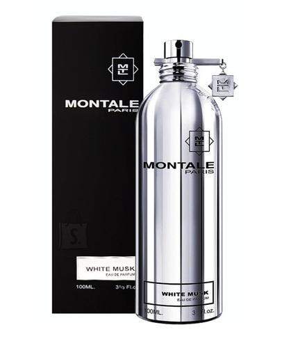 Montale Paris White Musk parfüümvesi unisex EdP 100 ml