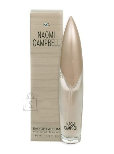 Naomi Campbell Naomi Campbell 30ml naiste parfüümvesi EdP
