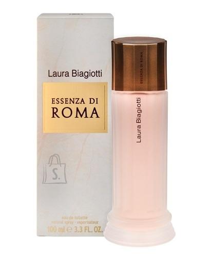 Laura Biagiotti Essenza di Roma 100ml naiste tualettvesi EdT