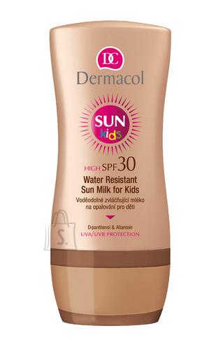 Dermacol Sun Kids Milk SPF30 päikesekaitsepiim 200 ml