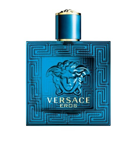 Versace Eros AFTERSHAVE (100ml)