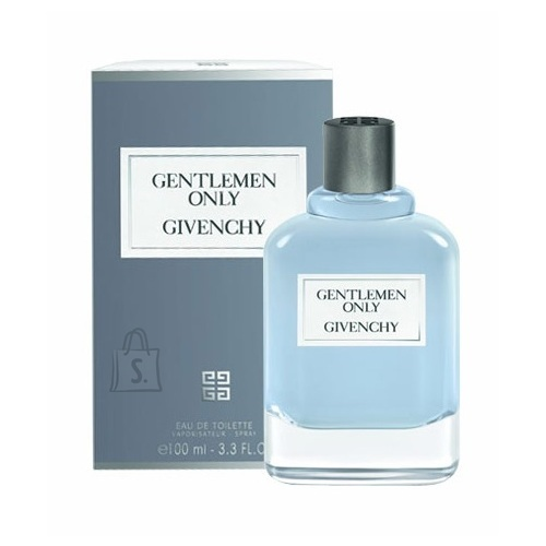 Givenchy Gentleman Only meeste tualettvesi EdT 100 ml