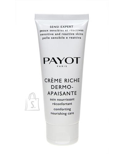 Payot Creme Riche Dermo Apaisante Nourishing Care näokreem 100 ml